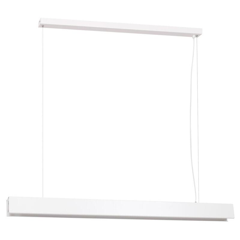 Żyrandol Luminex x1230 Linear white x1