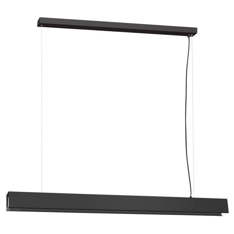 Żyrandol Luminex x1230 Linear black x1