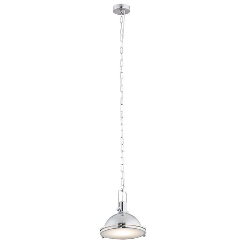 Lampa wisząca Argon Kampos chrom 3059 x1 średnia