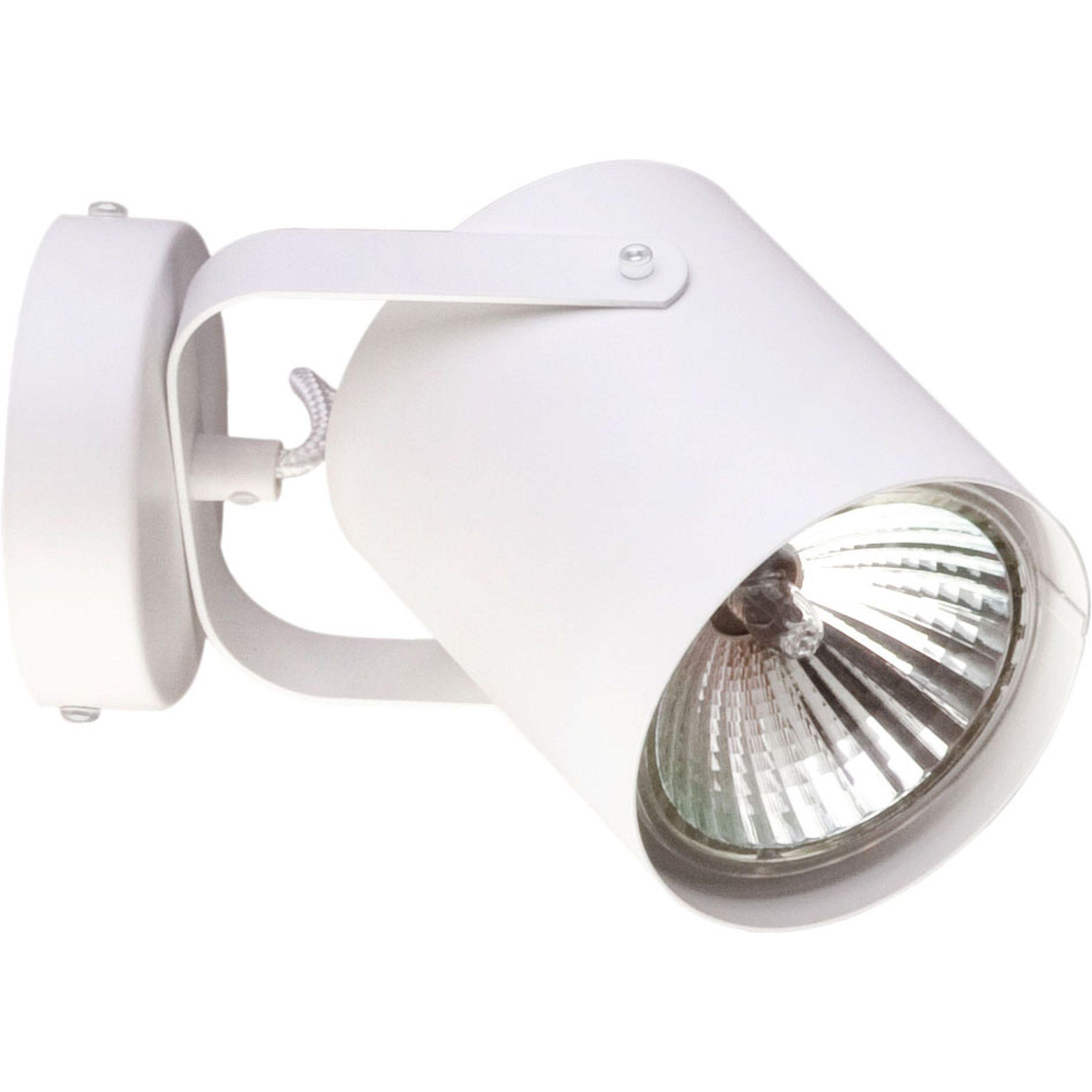 Kinkiet Sigma Flesz E27 Biały