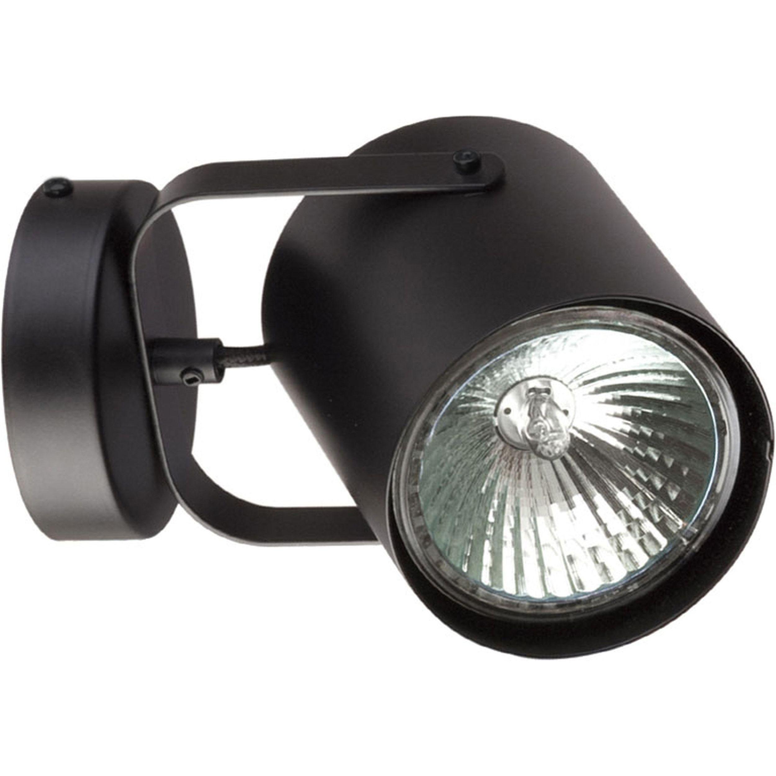 Kinkiet Sigma Flesz E27 Czarny