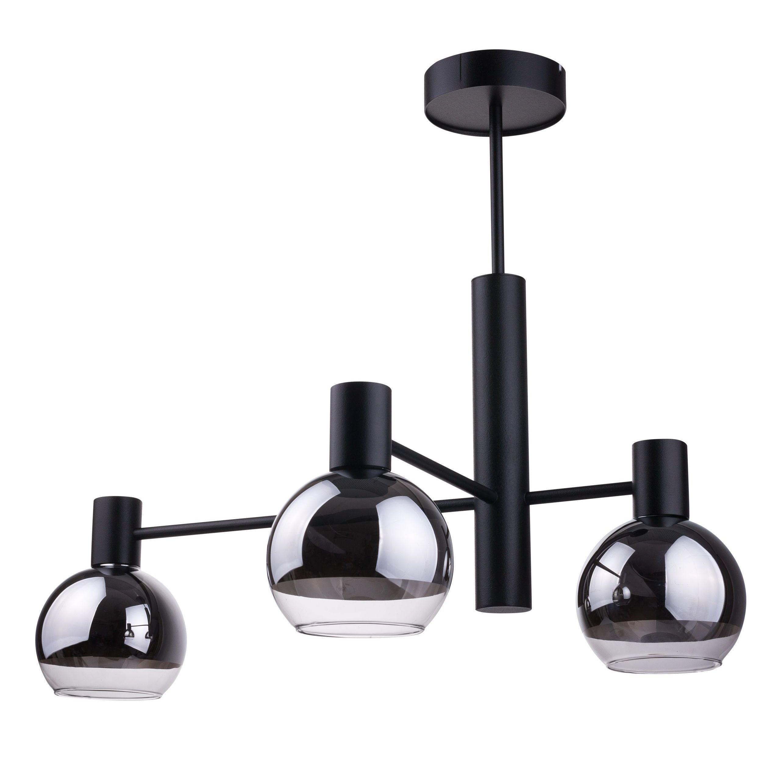 Lampa sufitowa Sigma Gala x3 Skos
