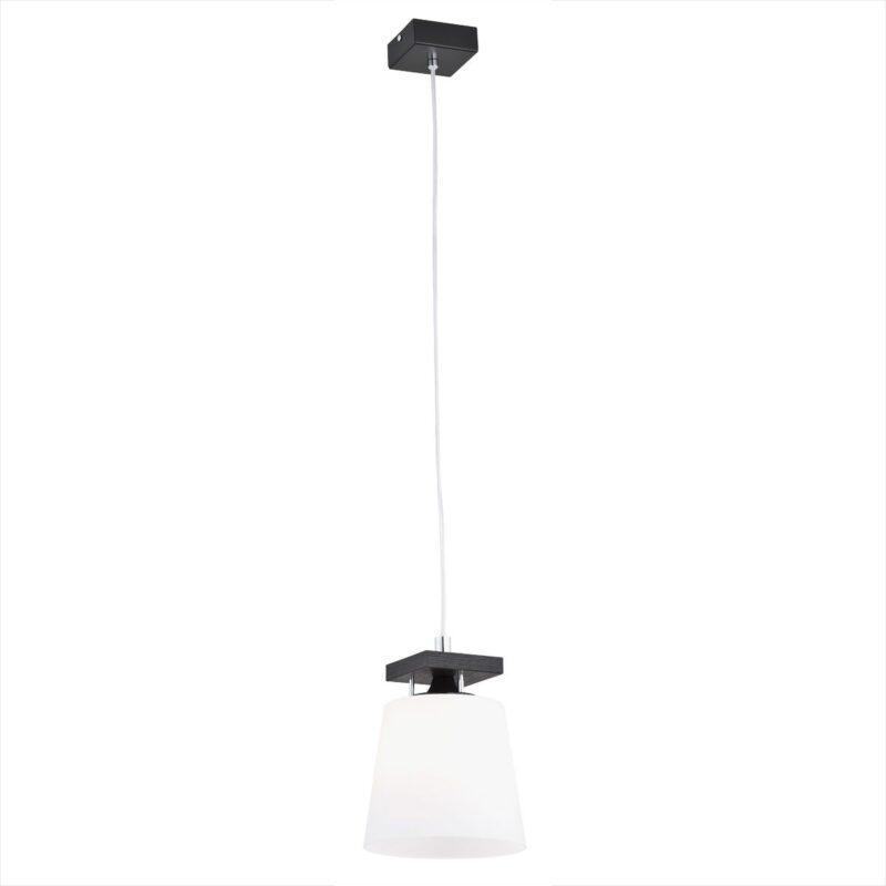 Lampa wisząca Argon Vermouth szczotkowane wenge 3618 x1