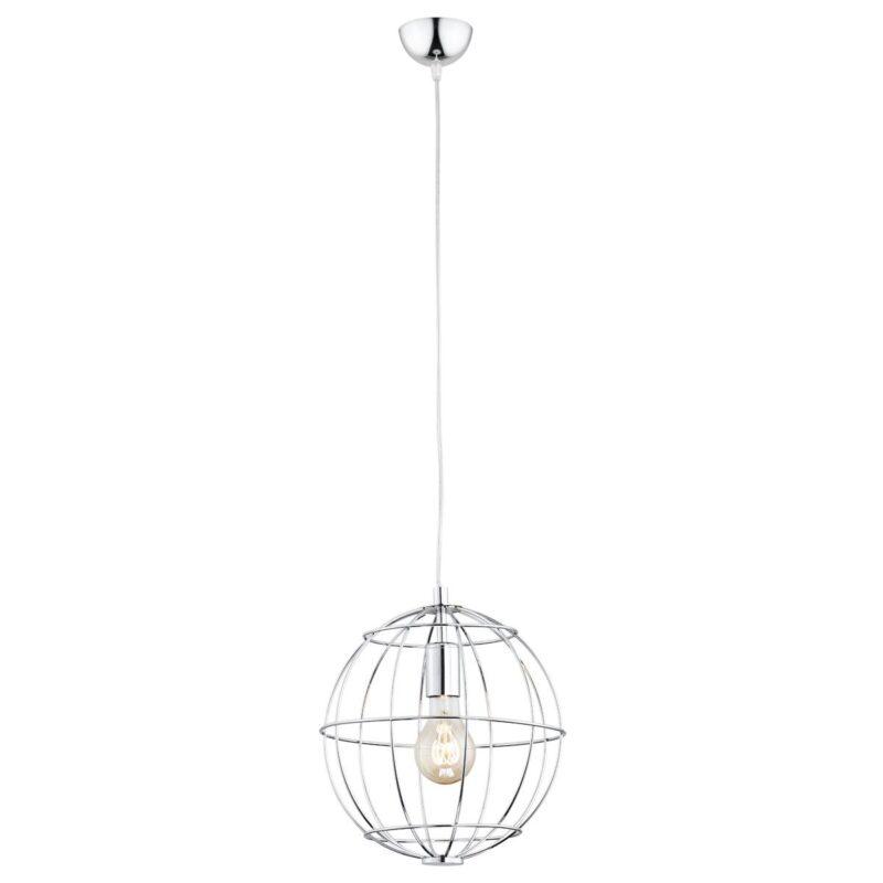 Lampa wisząca Argon Kamerun chrom 3621 x1