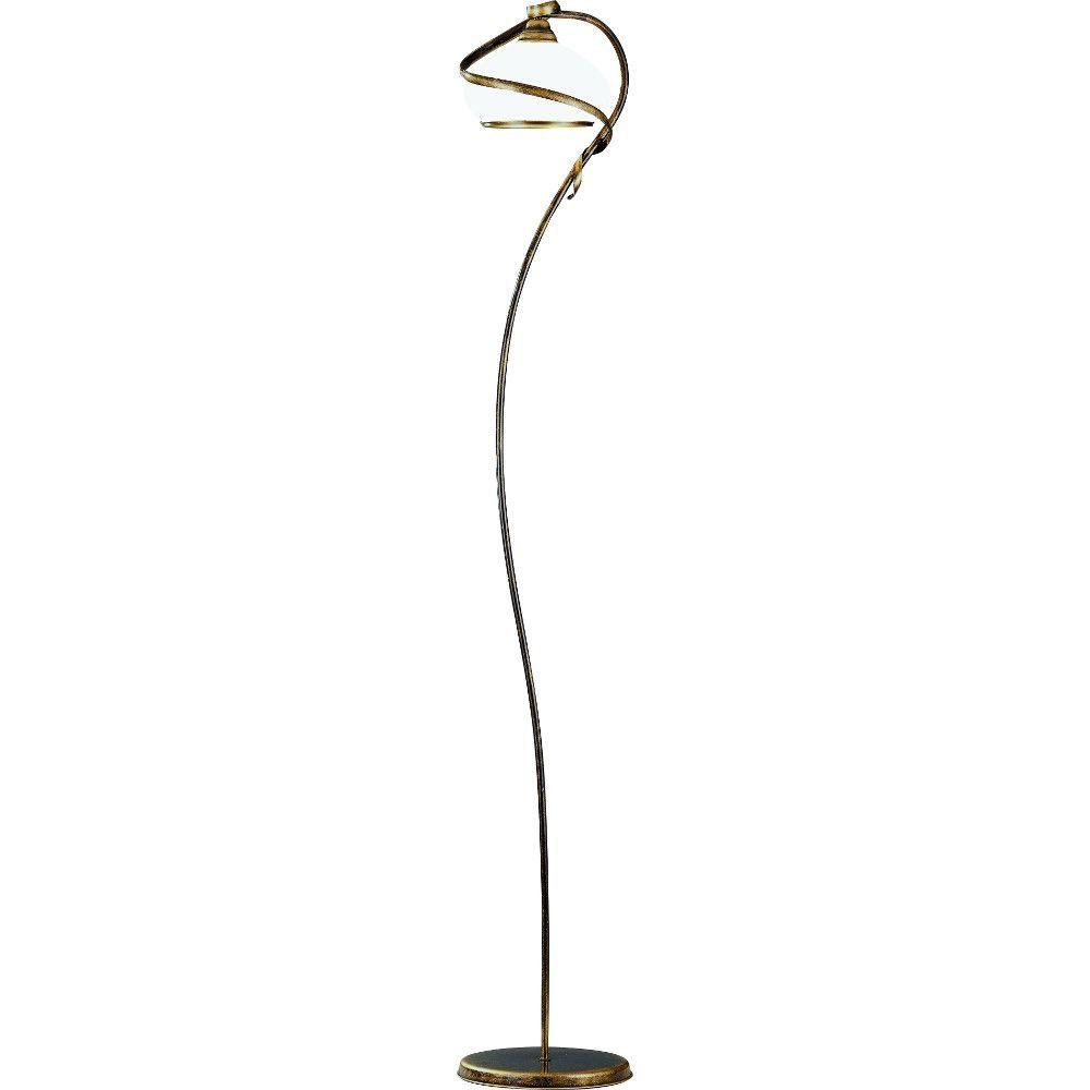 Lampa podłogowa Aldex Retro I 368/A1