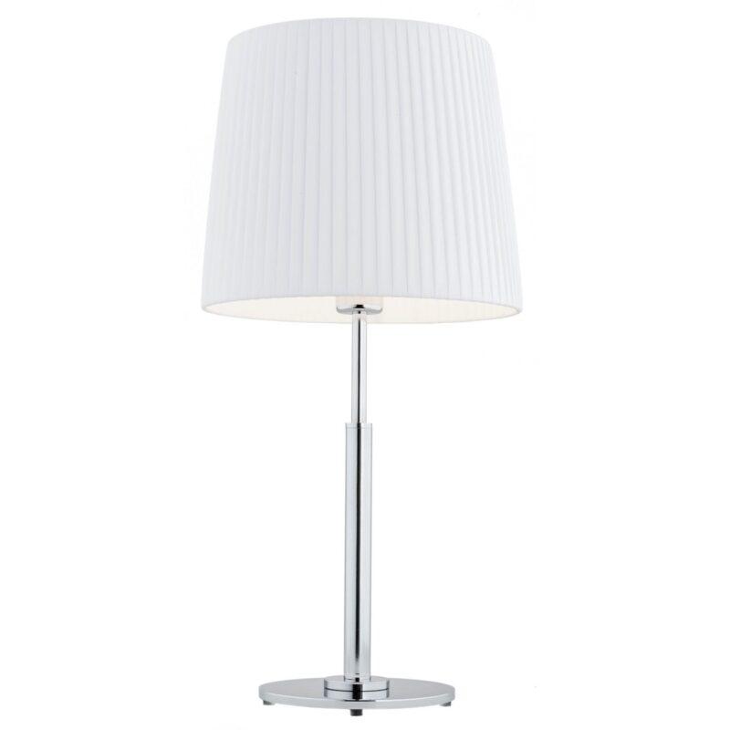 Lampa stołowa Argon Asti biały 3847 x1