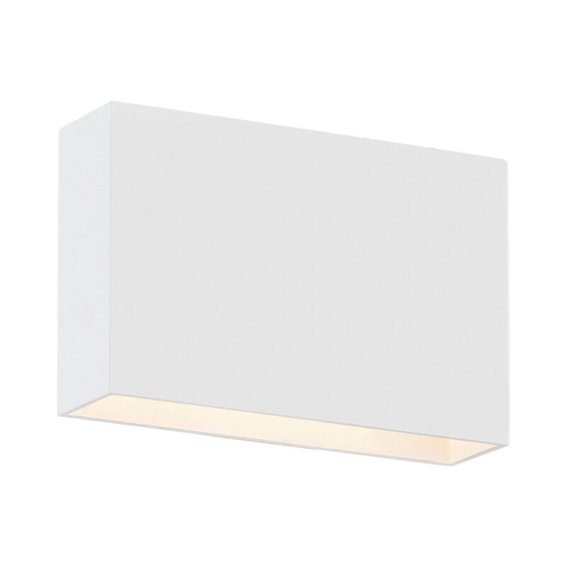 Kinkiet ogrodowy LED Argon Rialto biały 3919 x1