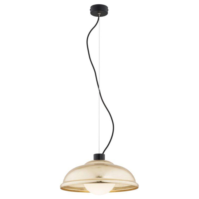Lampa wisząca Argon Pilar złoty 3968 x1 mniejsza