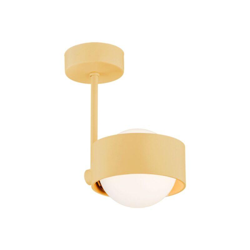 Lampa wisząca LED Argon Massimo złoty 4007 x1