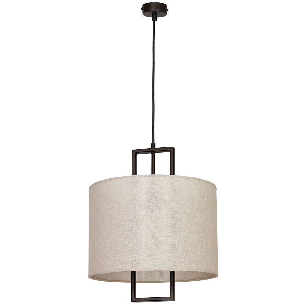 Lampa wisząca Aldex x1 Sprite Capuccino Duży 905G25/D
