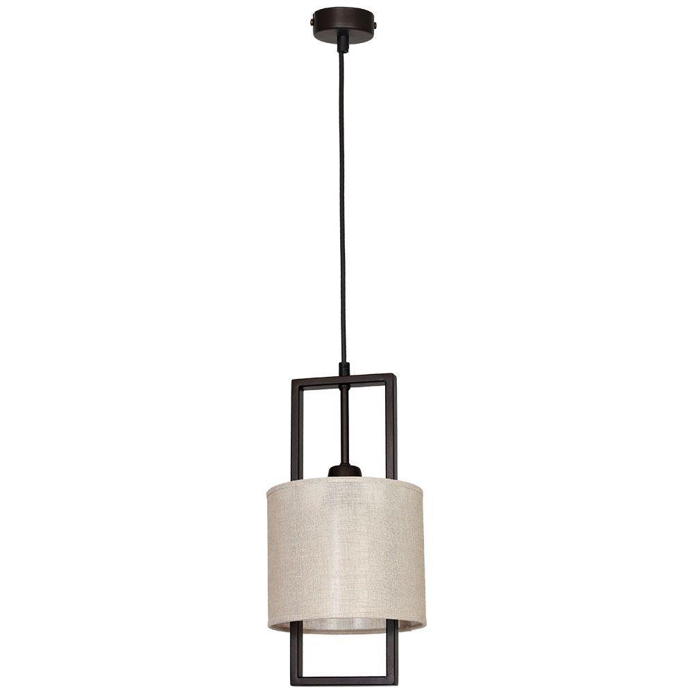 Lampa wisząca Aldex x1 Sprite Capuccino Mały 905G25/M