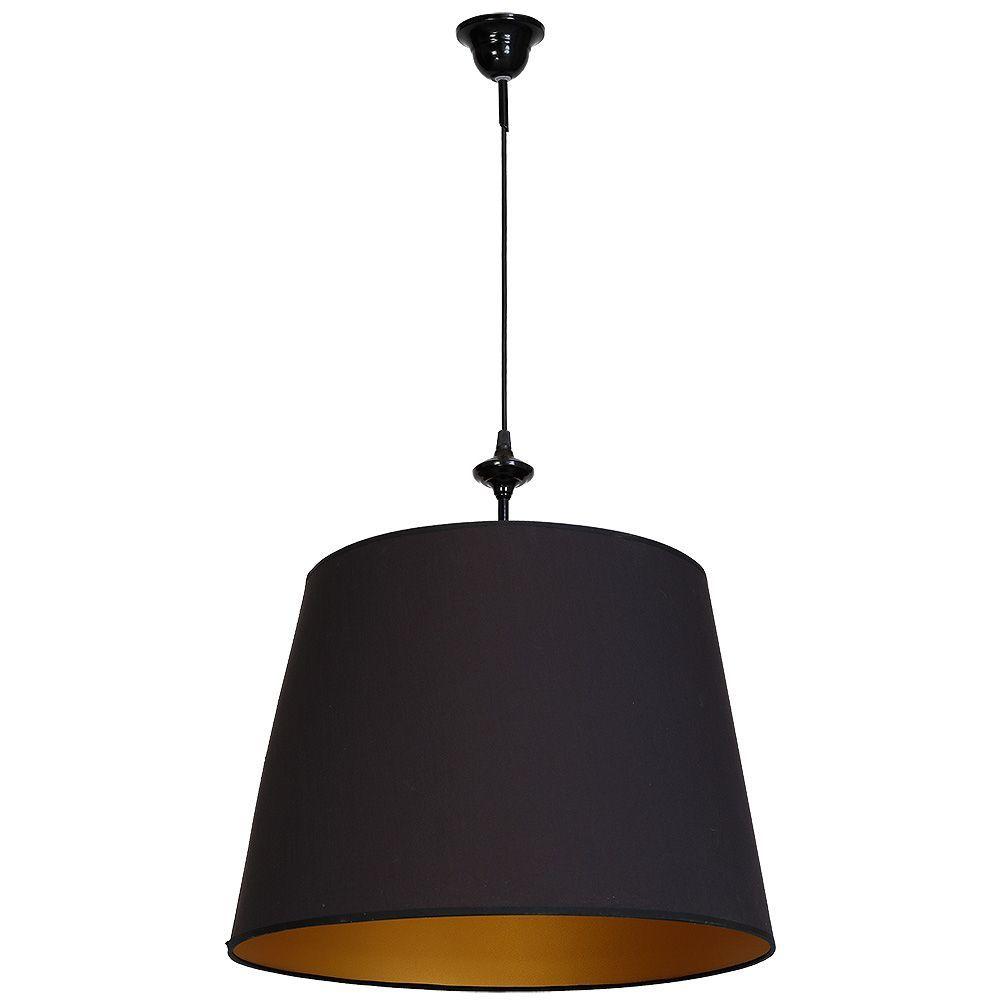 Lampa wisząca Aldex x1 Chocco 933G