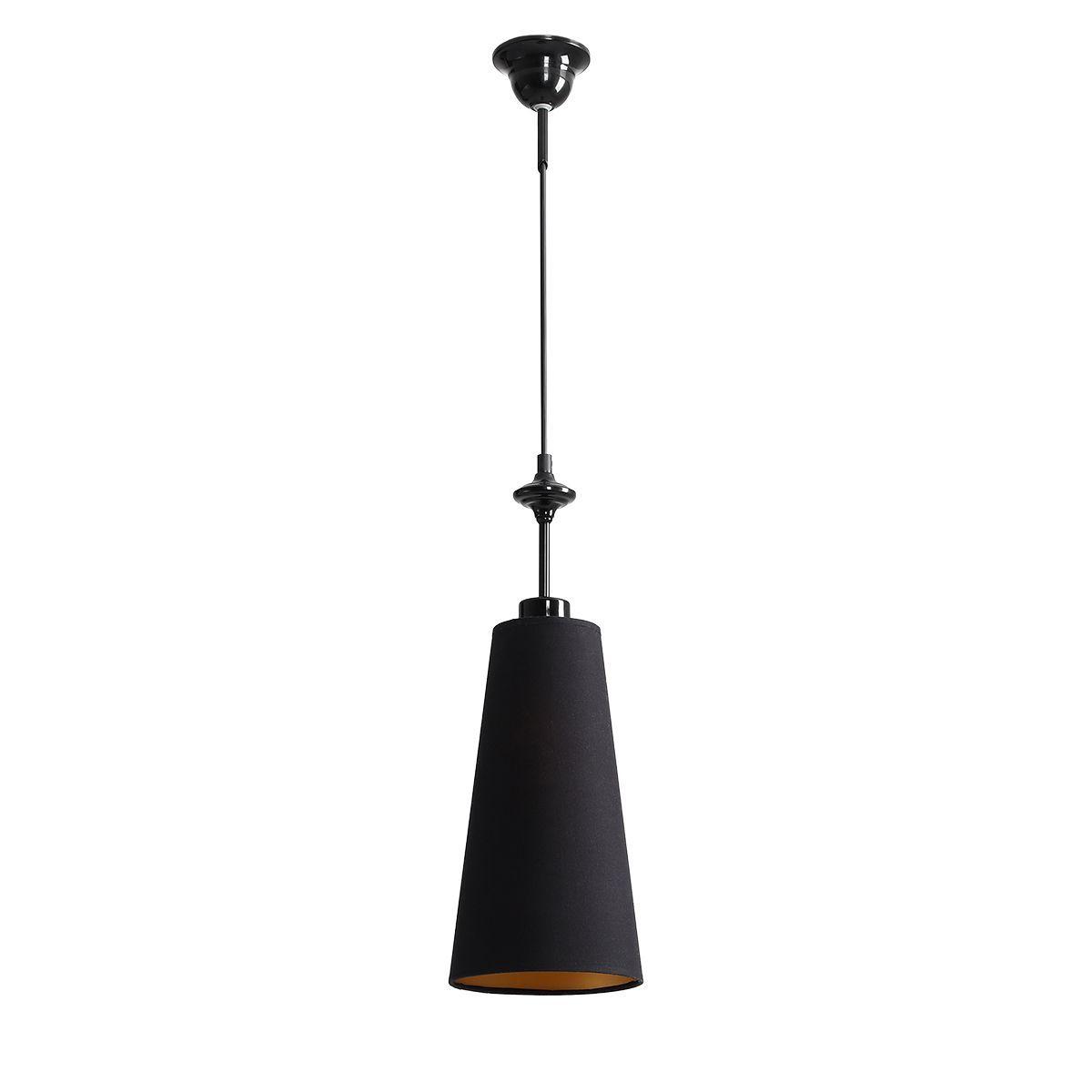 Lampa wisząca Aldex x1 ChoccoMały 933G/M