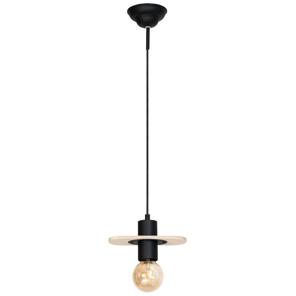 Lampa wisząca Aldex x1 Alba I 940G