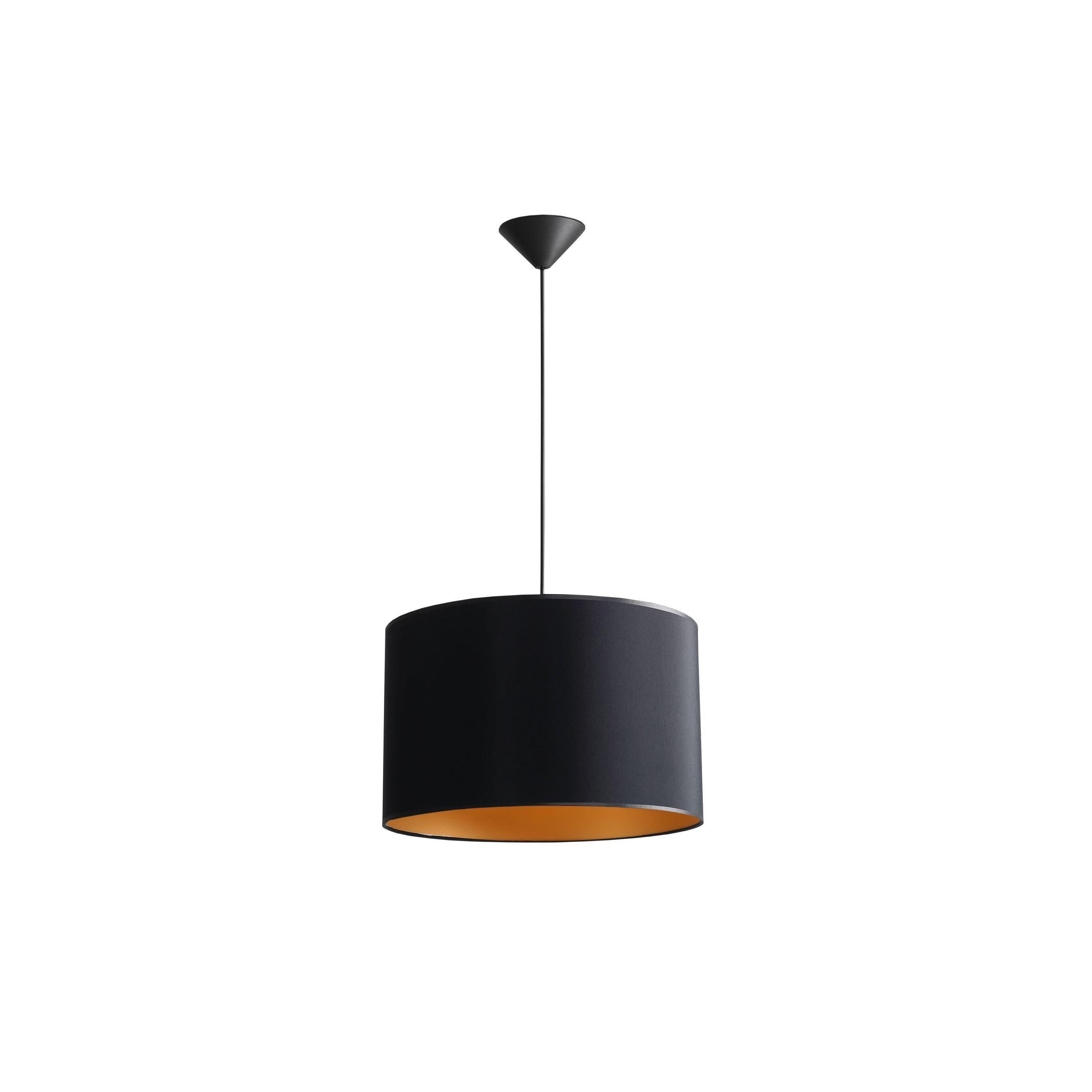 Lampa wisząca Aldex x1 Barilla Gold 953G