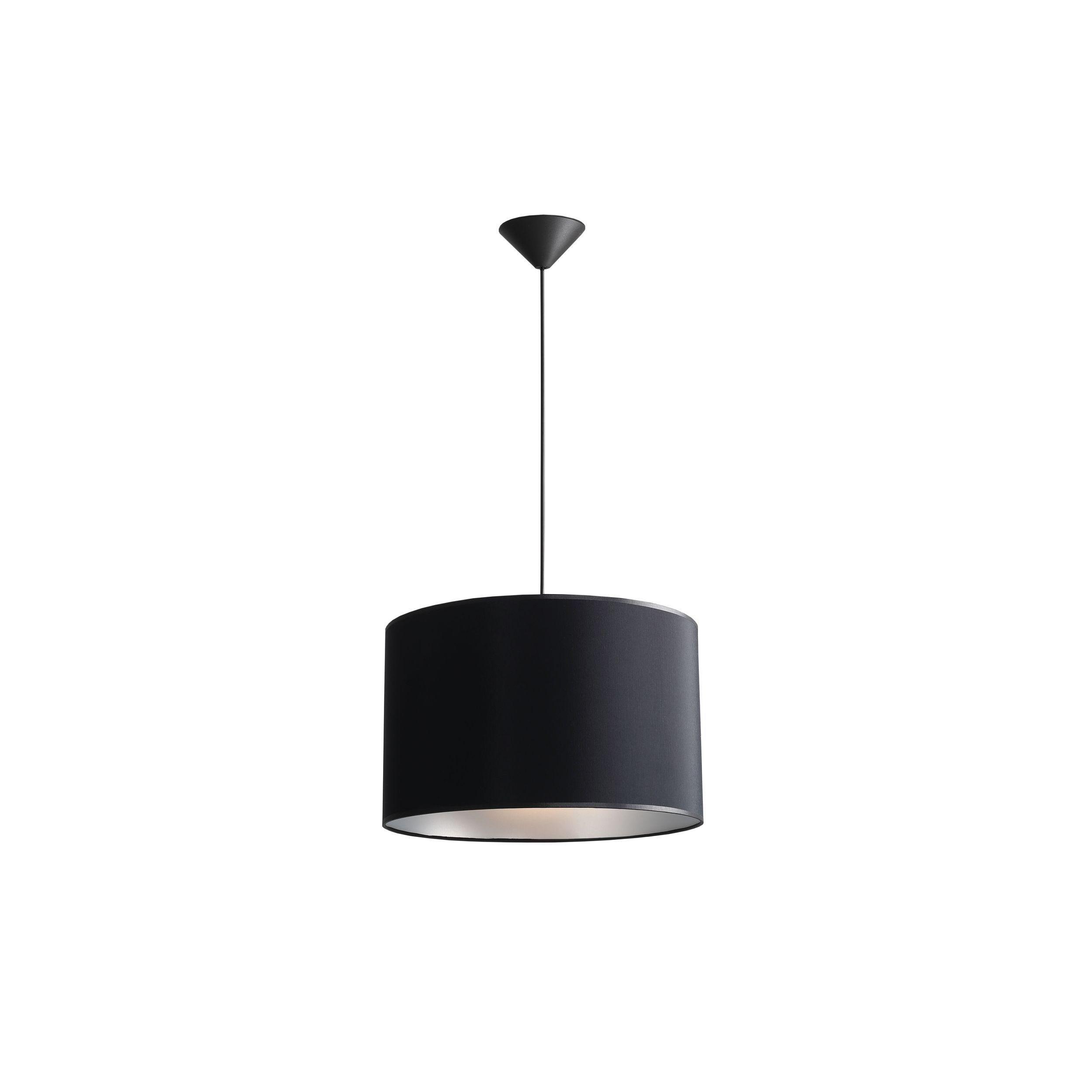 Lampa wisząca Aldex x1 Barilla Silver 954G