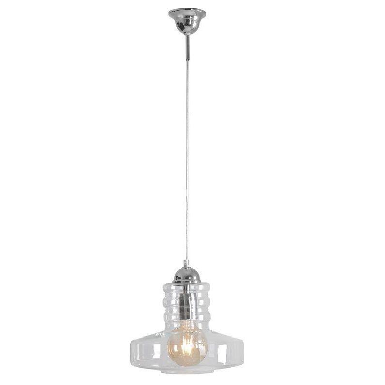 Lampa wisząca Aldex x1 Electra Chrom 967G1