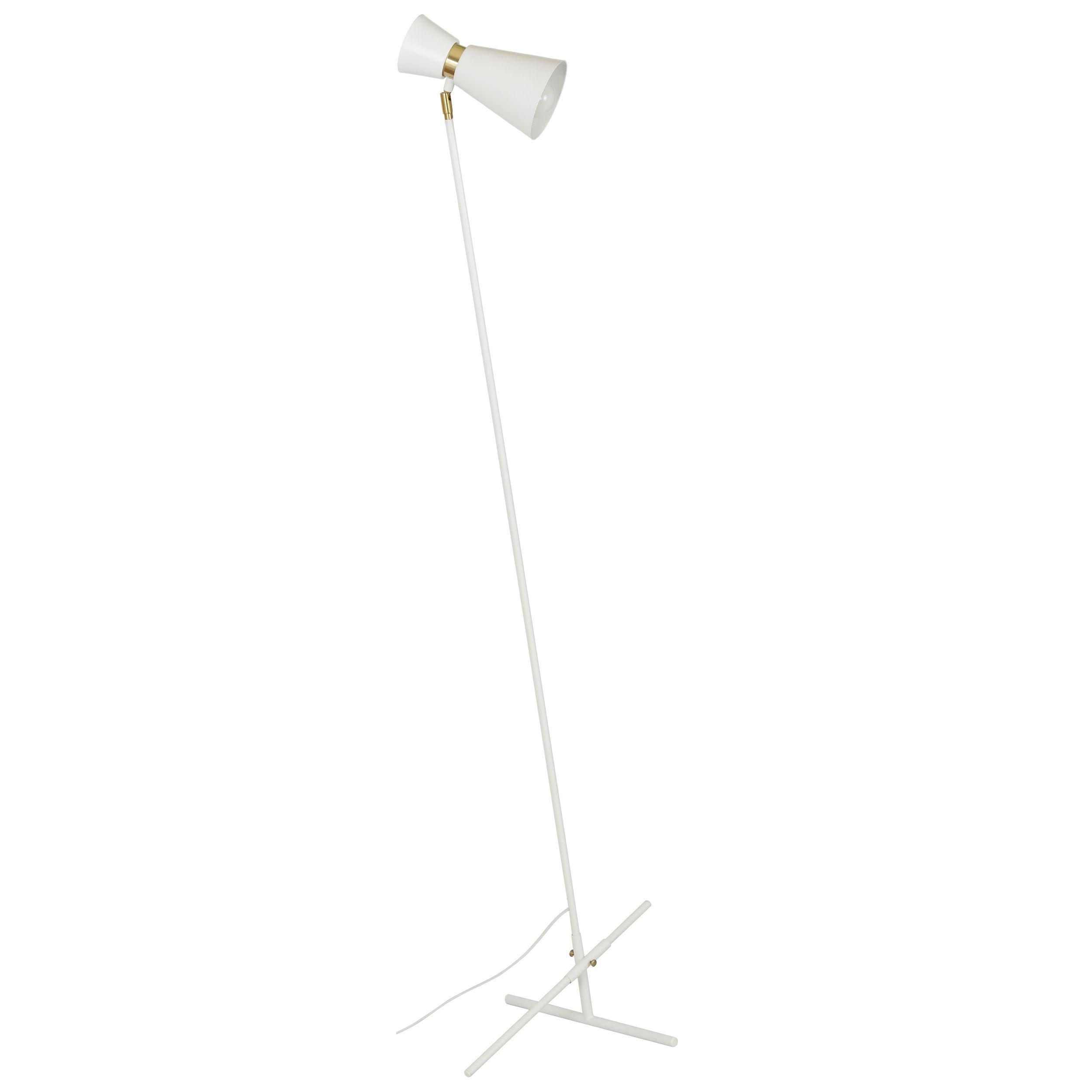 Lampa podłogowa Aldex Kedar 988A